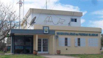 Trabajador municipal murió tras caer debajo de una desmalezadora