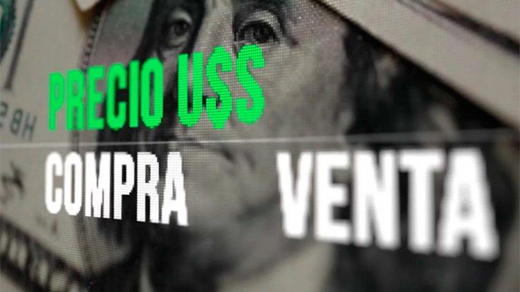 El dólar sube 40 centavos y se acerca a los $ 40: El Central refuerza la cautela