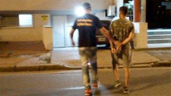 Trabajadora sexual relató el brutal ataque y golpiza que le propinó un taxista