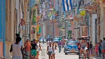 Cuba prohibió por decreto el reggaetón