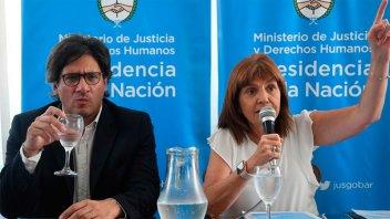 Delitos: El gobierno presentó anteproyecto para bajar la edad de punibilidad
