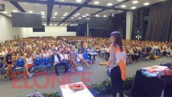 Más de 1500 docentes participaron de las II Jornadas Regionales de Educación