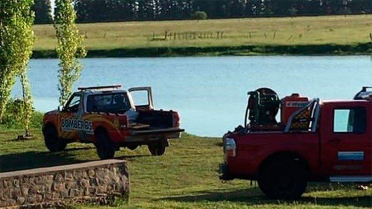 Un hombre de 45 años murió ahogado en las aguas del arroyo Nogoyá