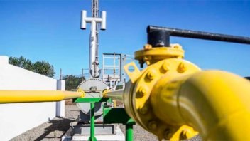 Oficializan que las gasíferas no podrán volver a reclamar por devaluación