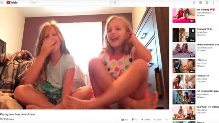 Acusan de YouTube de facilitar la pedofilia: Qué medidas tomó la plataforma