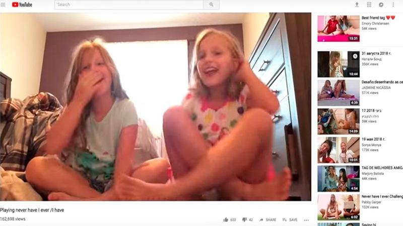 Epic Games quita anuncios en Youtube para evitar pedofilia