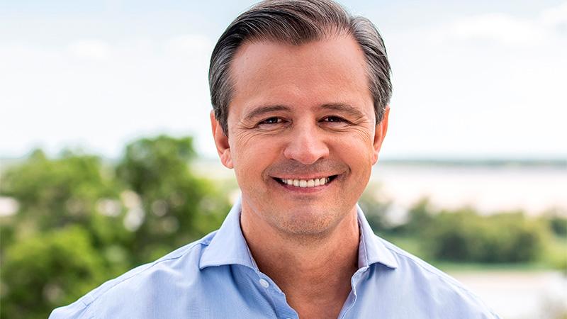 Adán Bahl confirmó su precandidatura a la intendencia de Paraná con lista propia