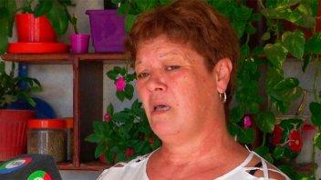 Video: El crudo relato de una madre que se enfrenta a los vendedores de droga