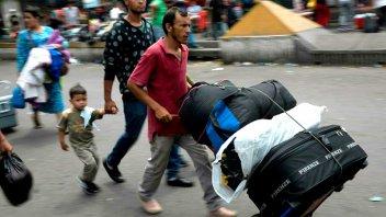 Son 3,4 millones los venezolanos que emigraron: Qué países eligen para vivir