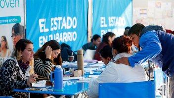 El Estado en tu Barrio estará en Paraná: Qué trámites se pueden realizar