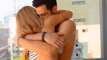 Lo que extraña el ex novio de Jimena Barón tras la separación