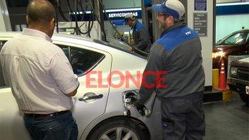 Confirmaron que aumentan los combustibles: Precisaron cuántos centavos subirán