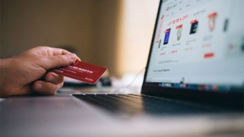El comercio electrónico creció 47% en 2018 y