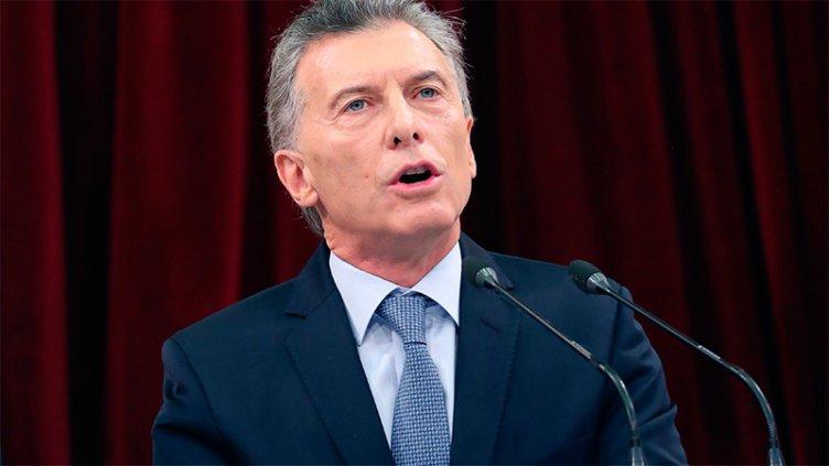Macri anunció que EEUU entregará documentos desclasificados de la dictadura