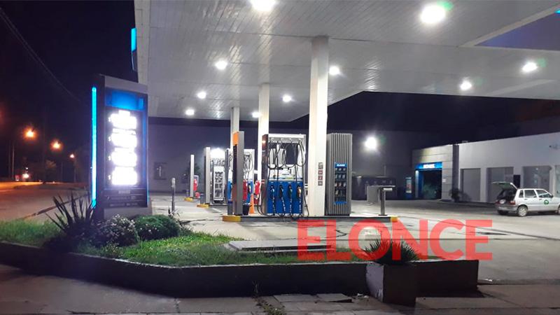 817b952d4004 YPF aumentó sus combustibles en todo el país  Los precios ...