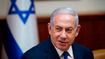 Procesan al primer ministro de Israel por soborno, fraude y abuso de confianza