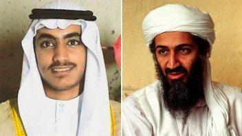 Ofrecen recompensa por Hamza Bin Laden, que quiere vengar la muerte de su padre