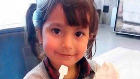 Autopsia confirmó que nena sometida a maltratos murió por un golpe en la cabeza
