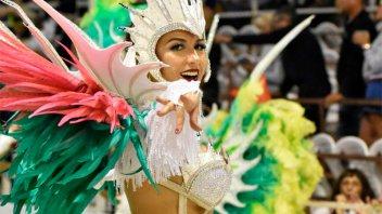 El Carnaval de Gualeguaychú dejó $39 millones de ganancia para los clubes
