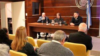 Habrá reunión Federal de Consejo Provincial de Educación, Trabajo y Producción