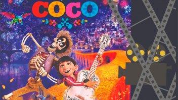 Cine Bajo Las Estrellas: Esta noche se proyectará la película