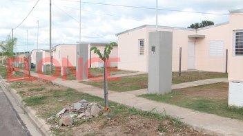 Vecinos que reclaman por deficiencias en sus casas suman denuncias en Tribunales