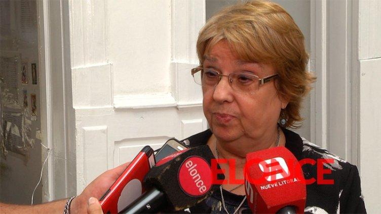 Conflicto docente: Landó confirmó que se descontarán los días de paro