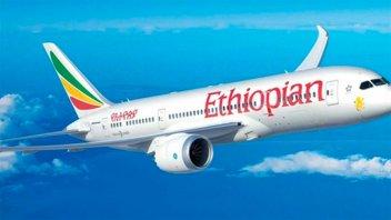 Se estrelló avión en Etiopía con 157 personas a bordo y no habría sobrevivientes