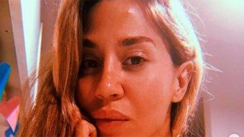 Jimena Barón víctima de violencia: