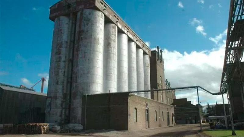 Banco Macro pidió la quiebra de Molino Cañuelas - Economía
