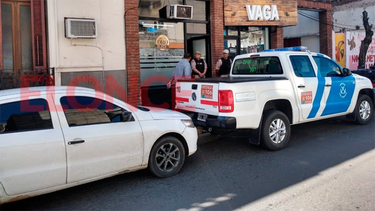 Millonaria evasión en Concordia: Piden captura internacional para un contador