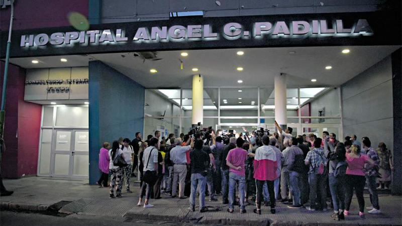 Hospital Padilla