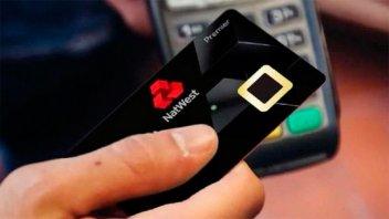Cambian todas las tarjetas: Cómo funciona pagar con la huella dactilar