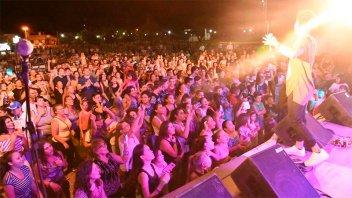 Presentaron en Paraná, la tercera edición del festival Ramírez Festeja