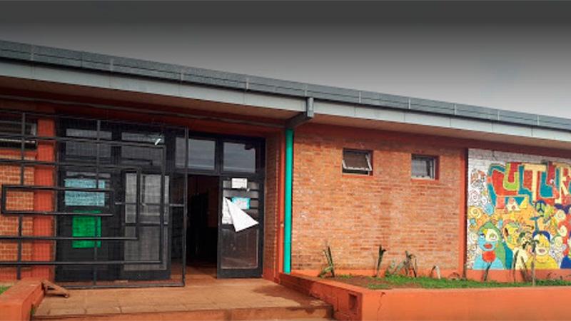 Centro Educativo Polimodal (CEP) N° 6 de Posadas