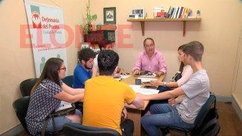 Paraná - Santa Fe: Estudiantes piden la participación de las Universidades