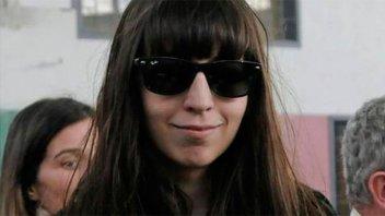 El ex de Florencia Kirchner aseguró que la joven
