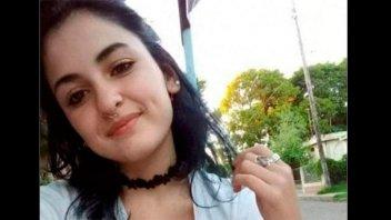 Buscan a una adolescente que se ausentó de su casa hace tres días