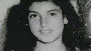 Ex juez se desligó de actuaciones y archivo de la causa de joven desaparecida