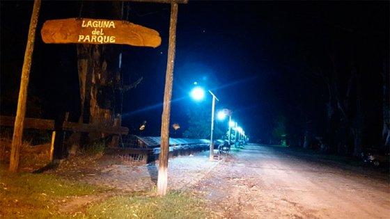 Hallaron muerta a una mujer en la Laguna del Parque Unzué de Gualeguaychú