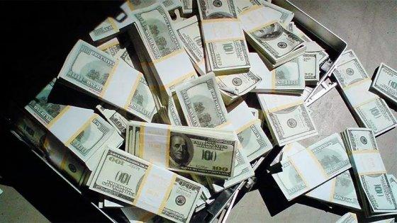 Sin rastros ni pistas del empresario al que le devolvieron U$S 500.000