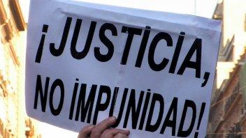 Concordia: Convocan a marchar por las víctimas que aún no han tenido justicia