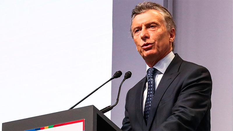 Macri estará en Paraná y se reunirá con Presidentes en Santa Fe: La agenda