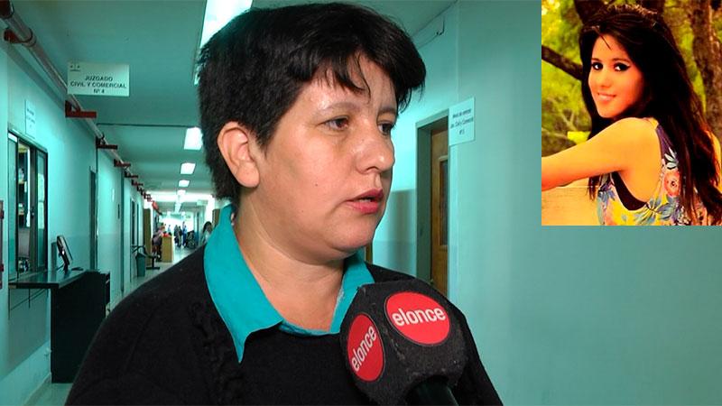 Mamá de Gisela López, tras absolución de imputados: