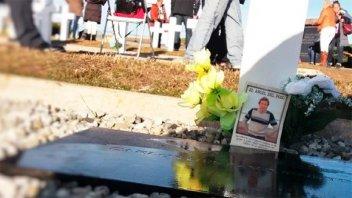 Entronizarán en Gualeguaychú la placa del soldado Mosto que estuvo en Malvinas