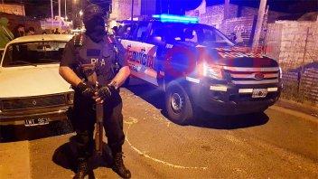 Policía Federal realizó allanamientos con detenidos: secuestraron droga y dinero