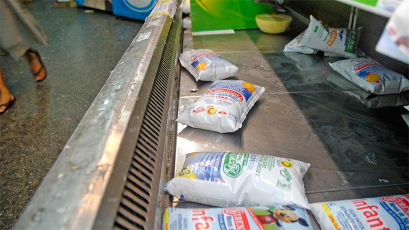 350 inspectores auditarán los productos esenciales — Control de precios