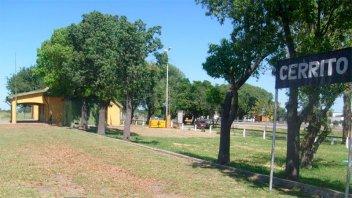 Encontraron sin vida  al joven que se había ido de su casa en Cerrito