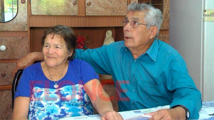 Celebran aniversario de boda y en este día especial revelan un profundo anhelo