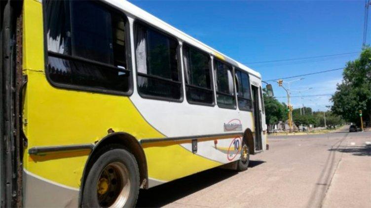 UTA ratificó el paro por 48 horas desde la medianoche: En Paraná, hay colectivos
